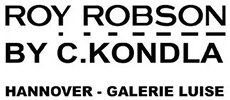 ROY ROBSON Hannover Logo