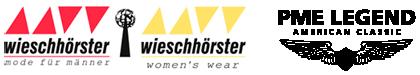 Wieschhörster Termin-Shopping Logo